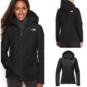 The North Face Apex Elevation Insulated Jacket S